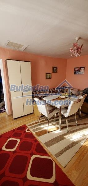 13169:26 - RENOVATED BULGARIAN Property For Sale near Dobrich
