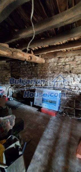 13169:29 - RENOVATED BULGARIAN Property For Sale near Dobrich