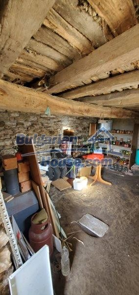 13169:28 - RENOVATED BULGARIAN Property For Sale near Dobrich