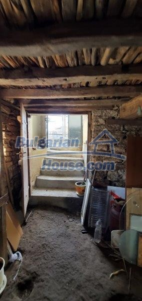 13169:30 - RENOVATED BULGARIAN Property For Sale near Dobrich