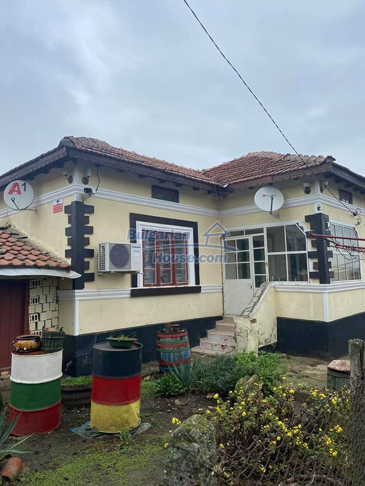 Houses for sale near Dobrich - 13186