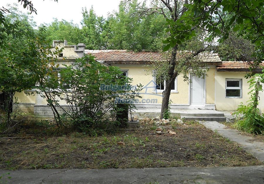 Houses for sale near Dobrich - 13187