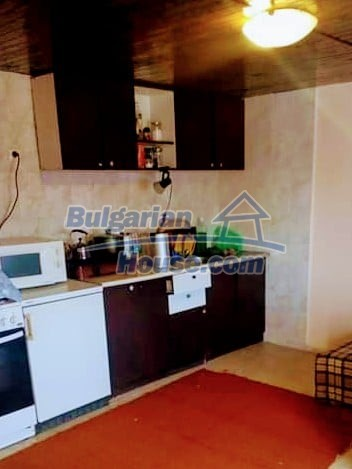 13190:11 - Cheap bulgarian  house  in nice region  !