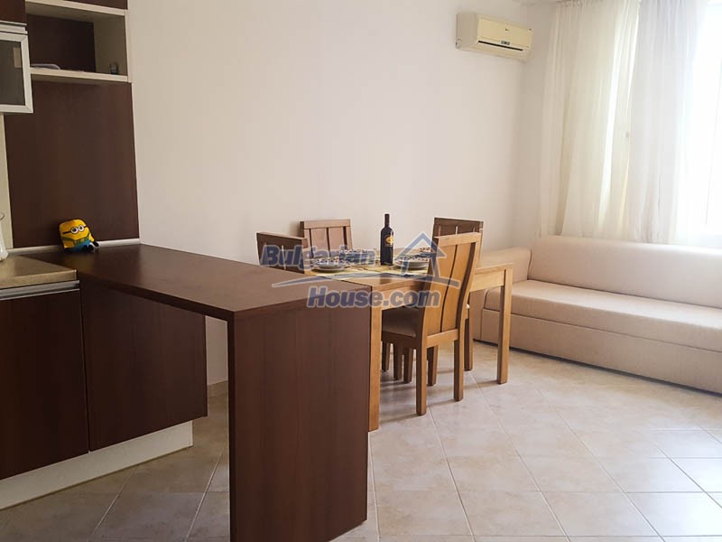 12830:12 - Exceptional offer,1 BED apartment in SUNSET KOSHARITSA