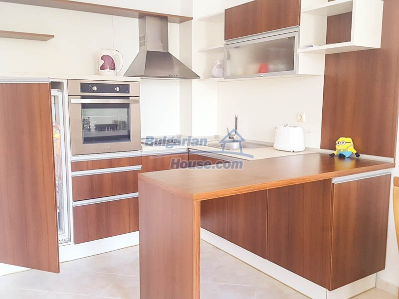 12830:10 - Exceptional offer,1 BED apartment in SUNSET KOSHARITSA
