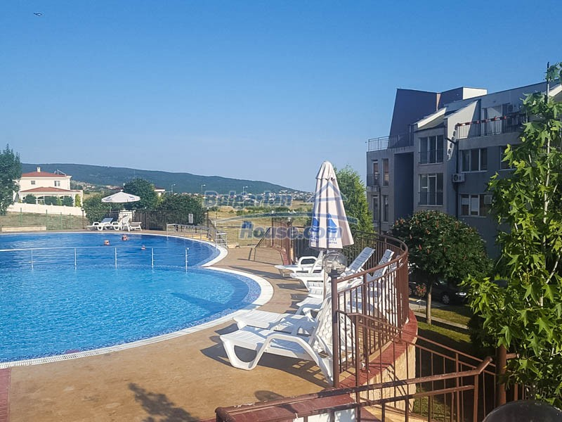 12830:20 - Exceptional offer,1 BED apartment in SUNSET KOSHARITSA