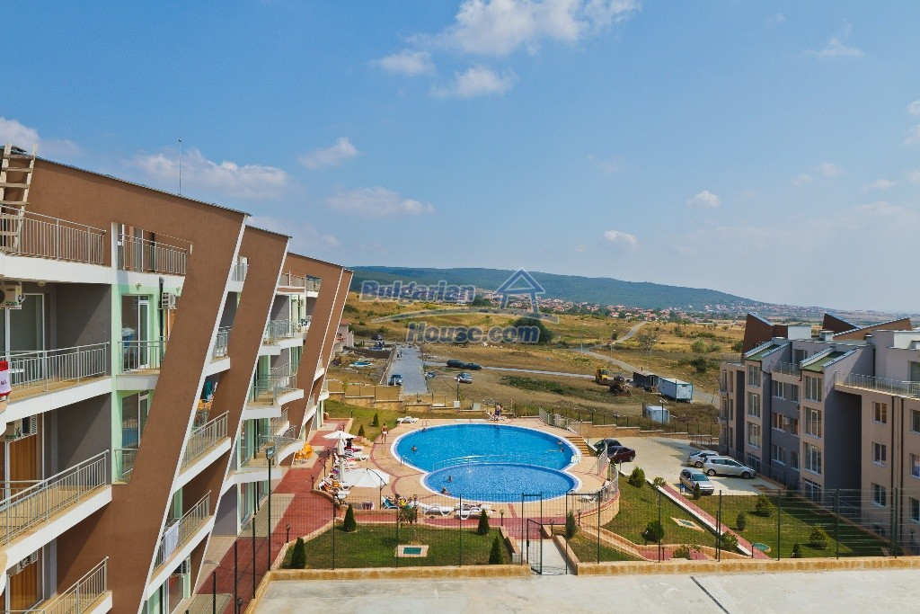 12830:22 - Exceptional offer,1 BED apartment in SUNSET KOSHARITSA