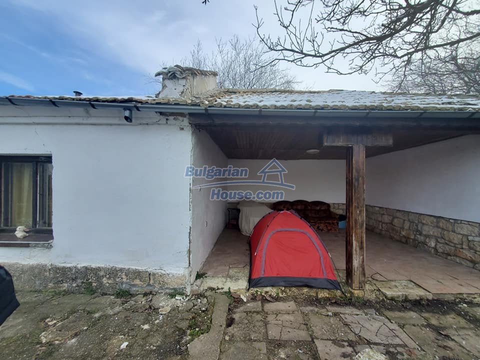 13190:16 - Cheap bulgarian  house  in nice region  !