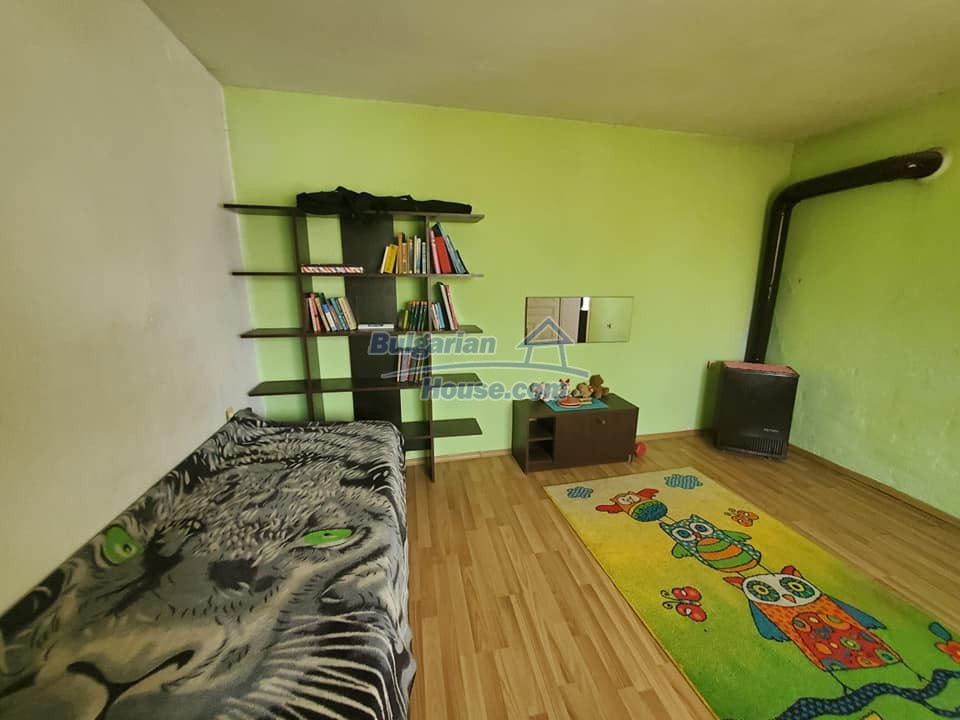 13190:17 - Cheap bulgarian  house  in nice region  !