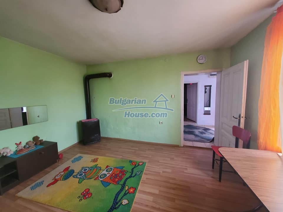 13190:23 - Cheap bulgarian  house  in nice region  !