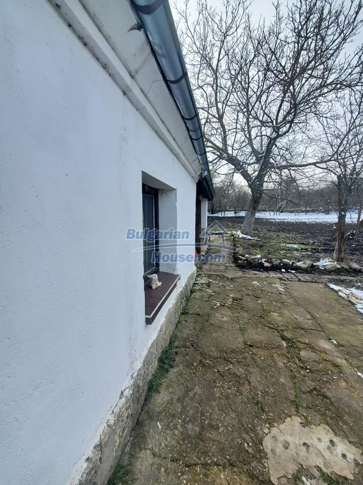 13190:27 - Cheap bulgarian  house  in nice region  !
