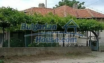 Houses for sale near Dobrich - 13232