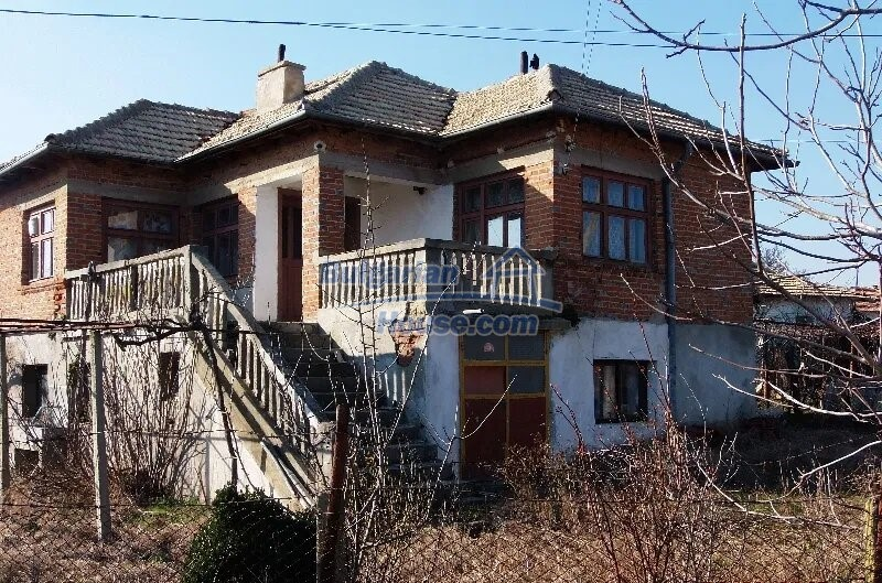 Houses for sale near Varna - 13234