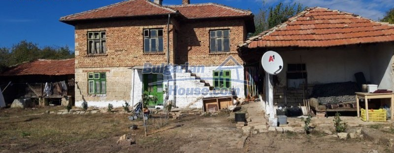 Houses for sale near Varna - 13237