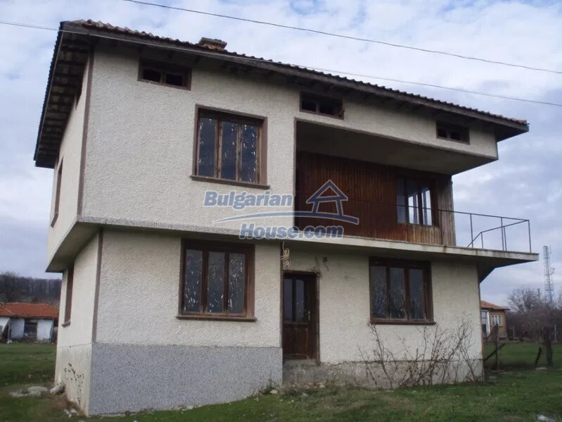 13240:1 - NICE COUNTRY HOUSE  near Byala !