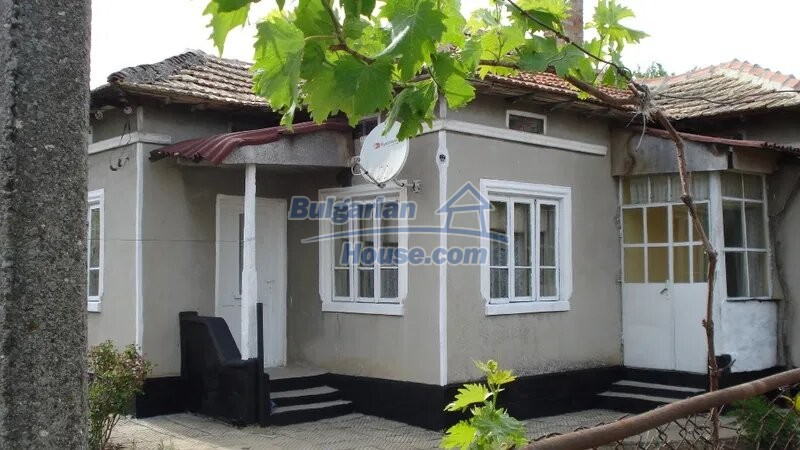 Houses for sale near Dobrich - 13252