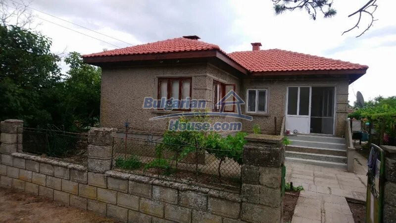 13269:1 - House for sale by the sea!