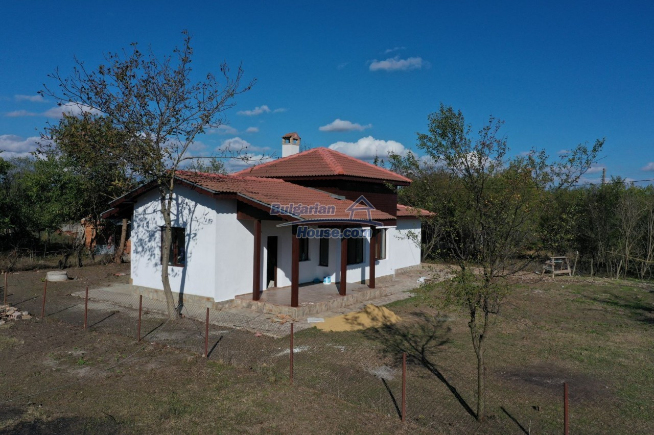 13285:3 -  BIG House for sale near Balchik!