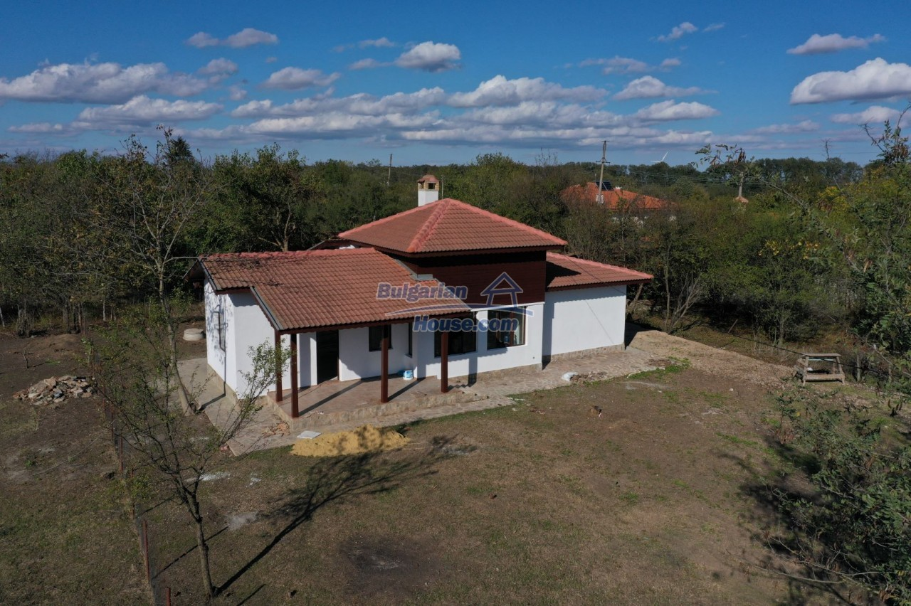 13285:2 -  BIG House for sale near Balchik!