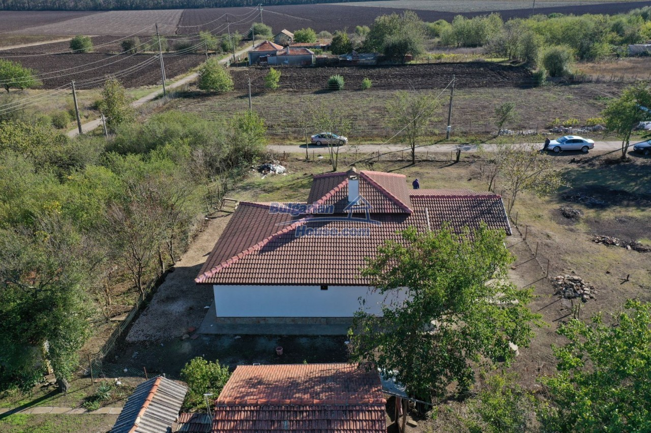 13285:6 -  BIG House for sale near Balchik!