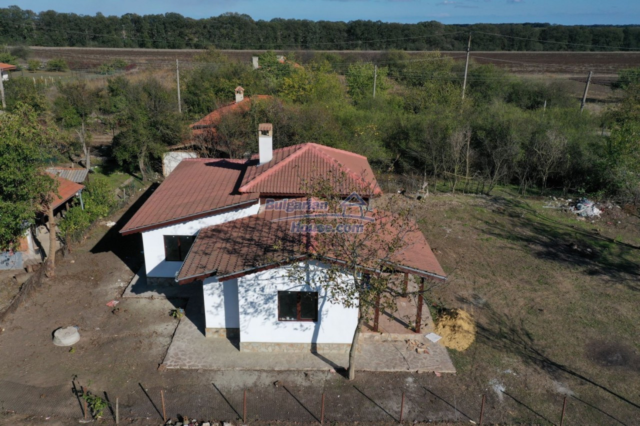 13285:5 -  BIG House for sale near Balchik!