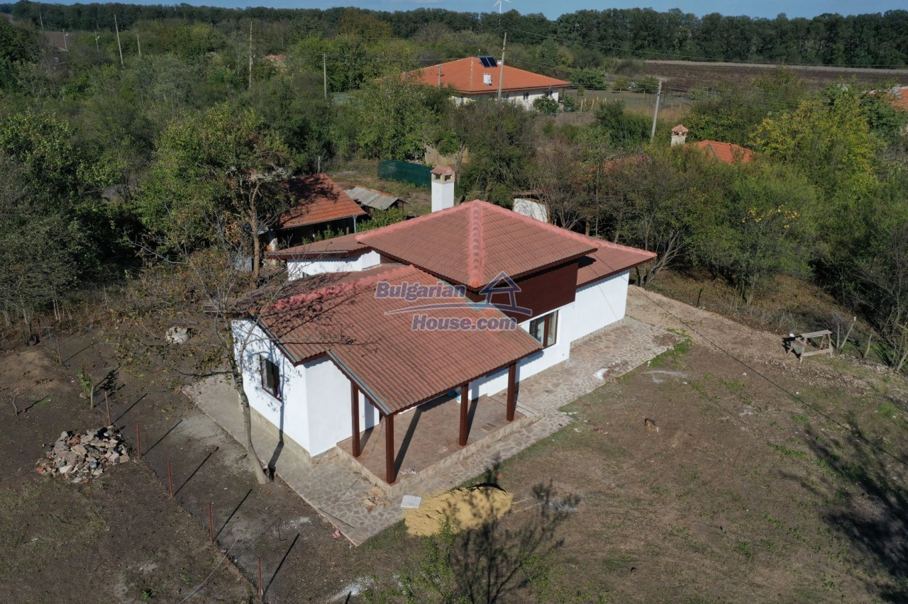13285:4 -  BIG House for sale near Balchik!