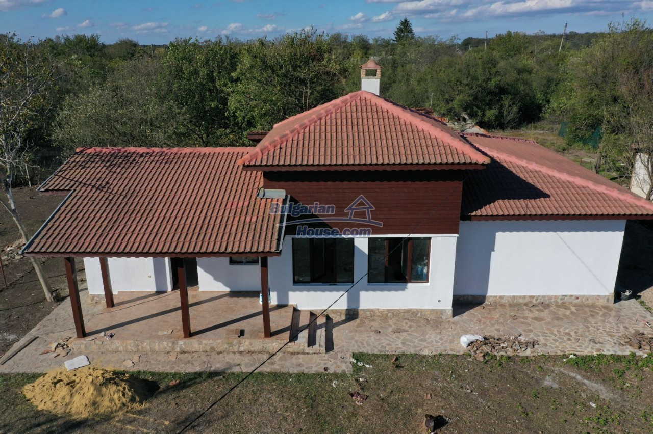 13285:1 -  BIG House for sale near Balchik!