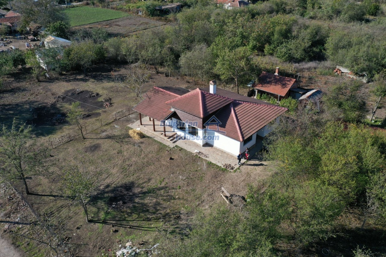 13285:8 -  BIG House for sale near Balchik!