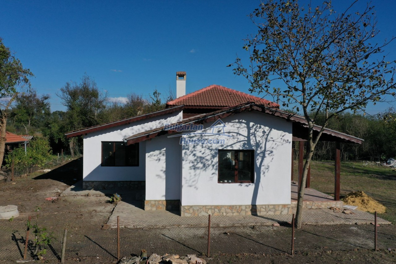 13285:10 -  BIG House for sale near Balchik!