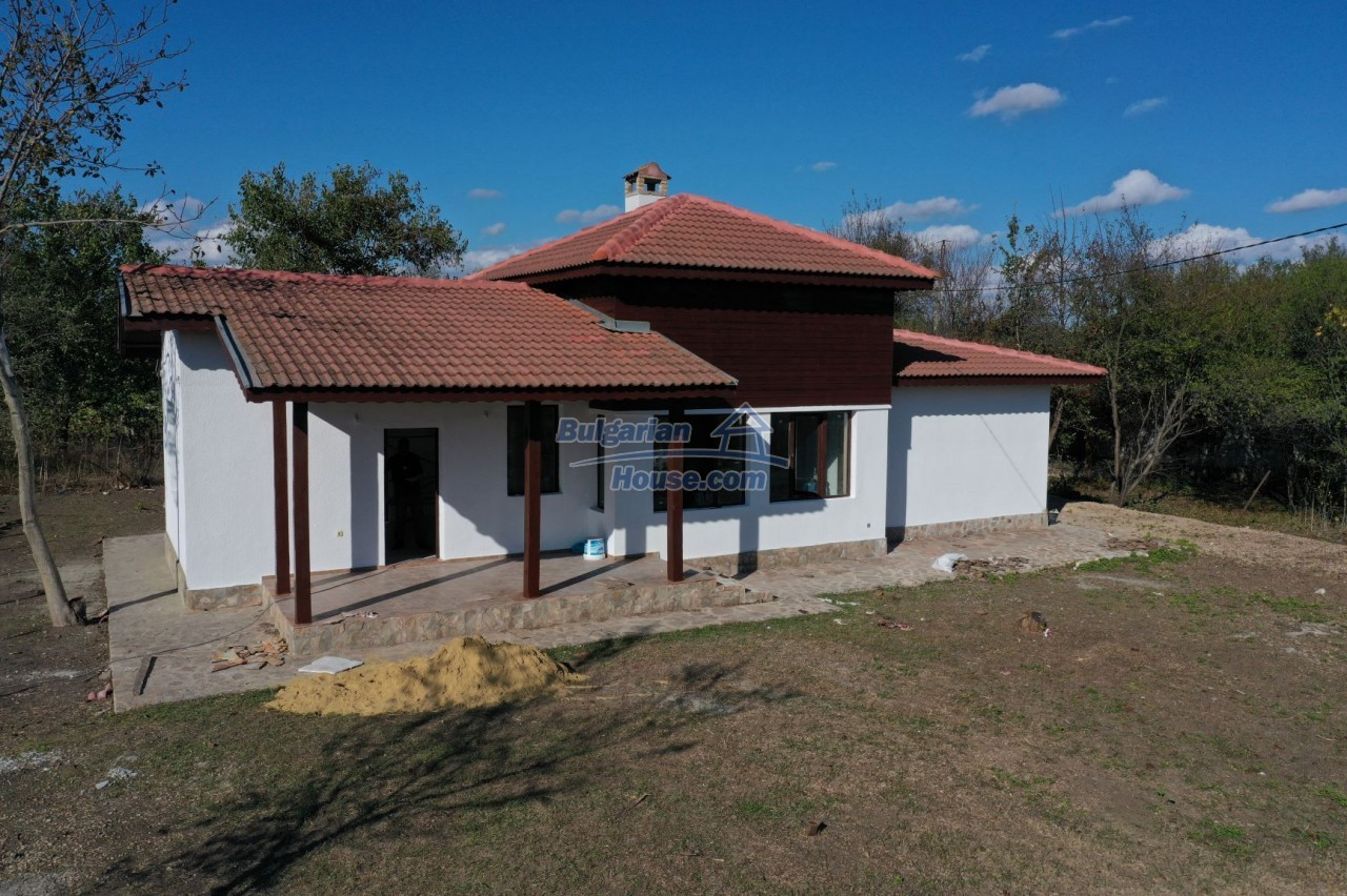 13285:9 -  BIG House for sale near Balchik!