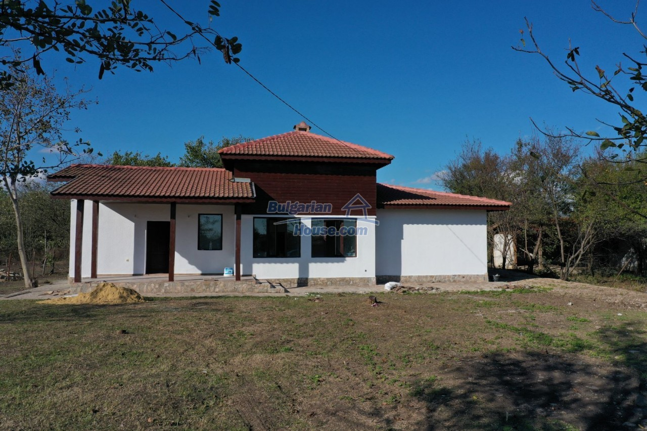 13285:15 -  BIG House for sale near Balchik!