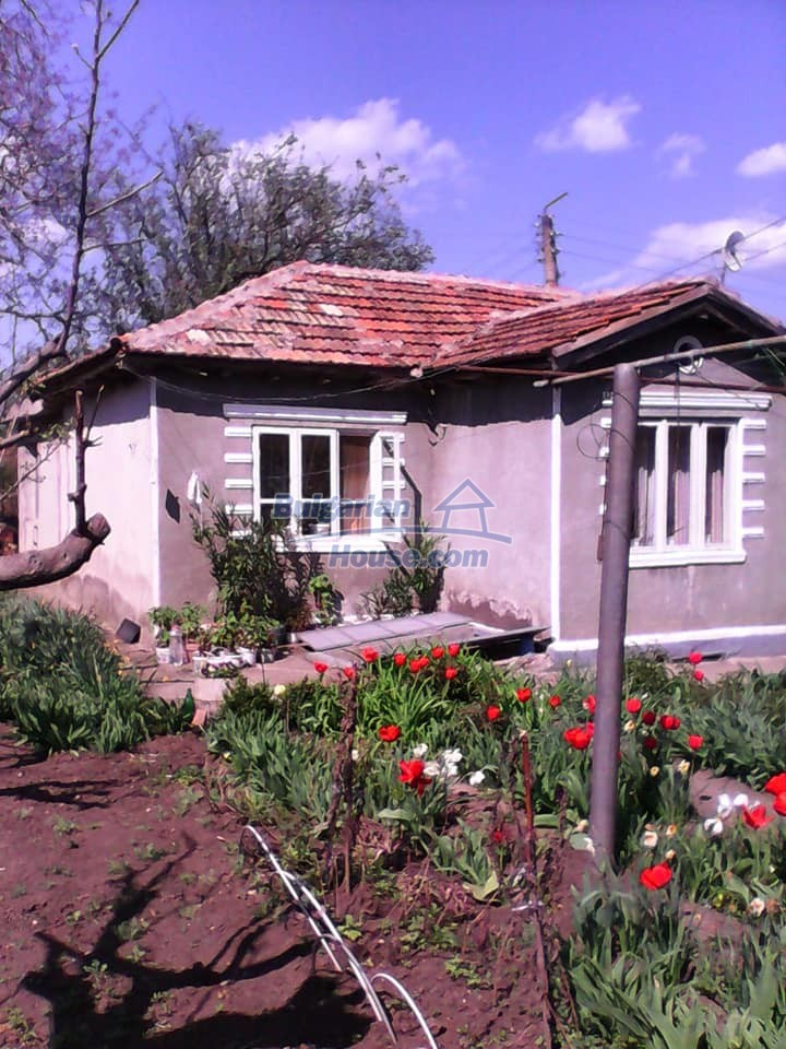 Houses for sale near Dobrich - 13307
