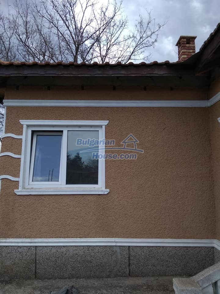 13308:4 - Fully renovated house for sale near Kavarna!