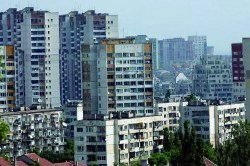 Higher Bulgarian property market activity mostly in big cities in 2015