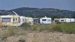 Campsites Provide at least 32 sq.m for Tents According to New Regulation