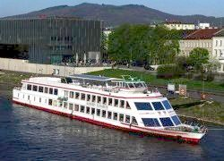 Over 17,000 Tourists have been on a Voyage along Danube River under Bulgarian Flag