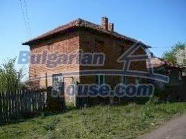 Houses for sale near Gabrovo - 386
