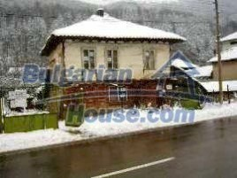 Houses for sale near Troyan - 668
