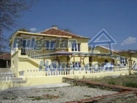 Houses for sale near Sliven - 806