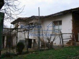 Houses for sale near Ivailovgrad - 1352
