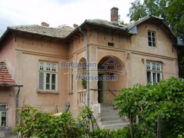 Houses for sale near Dolni Dabnik - 1487