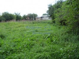 Lands for sale near Dolni Dabnik - 1493