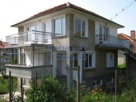 Houses for sale near Yambol - 1538