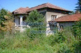 Houses for sale near Lovech - 1763