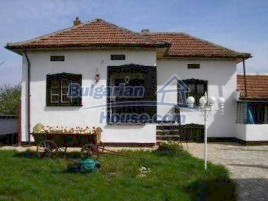 Houses for sale near Lovech - 1835