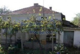 Houses for sale near Chirpan - 2087