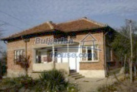 Houses for sale near Radnevo - 2306