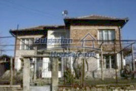 Houses for sale near Radnevo - 2477