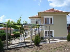 Houses for sale near Galabovo - 3407