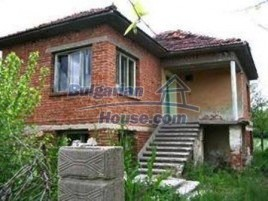 Houses for sale near Simeonovgrad - 3716